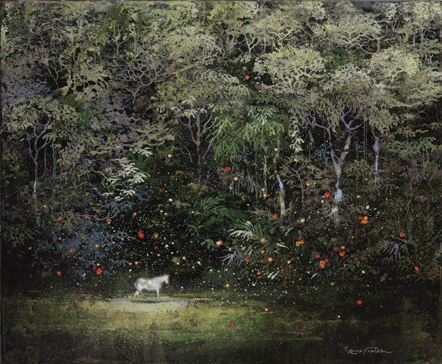 , 'New world symphony,' , Hugo Galerie