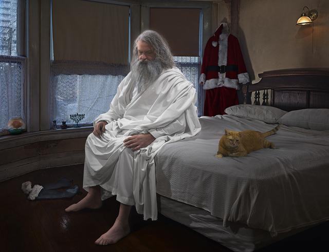 , 'Elohim,' 2014, Madison Gallery