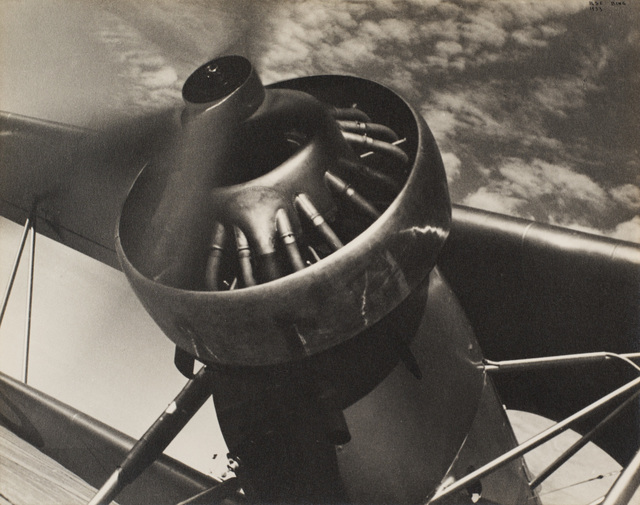 , 'Avion Fokker, Amsterdam,' 1933, Robert Koch Gallery