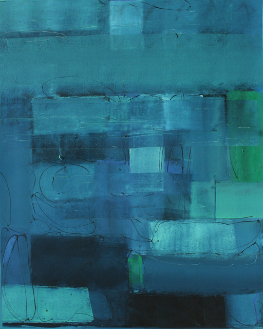 , 'Voice of God 29,' 2017, Bill Lowe Gallery
