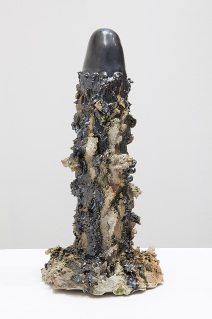 , 'As Yet Untitled,' 2014, Federica Schiavo Gallery