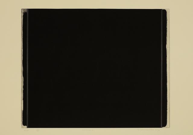 , 'Nocturne 2,' 2016, Kunstverket Galleri
