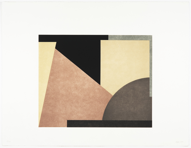 , 'Untitled (D),' 2001, Goya Contemporary/Goya-Girl Press