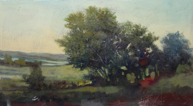 , 'Terre,' 2017, Galerie de Bellefeuille