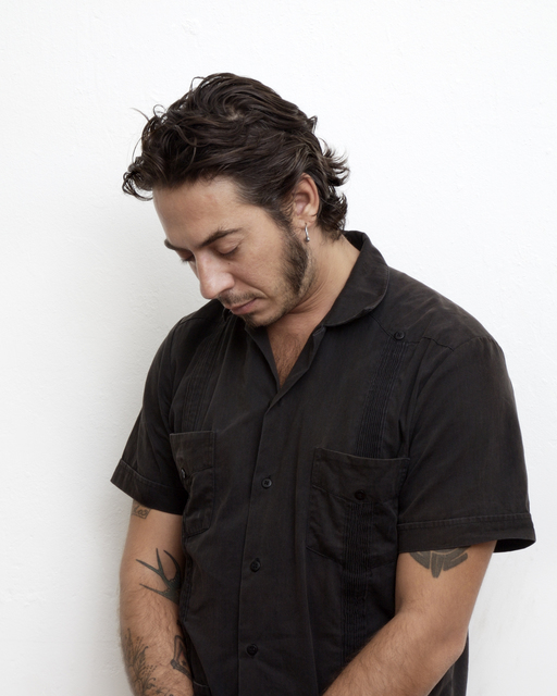 Jose Luis Santalla, 'Emilio Pereda, Serie Closed', 2006, Blanca Soto Arte