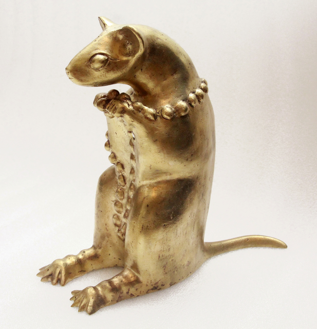 , 'Zodiac animal - The Rat,' 2016, Art Vietnam Gallery