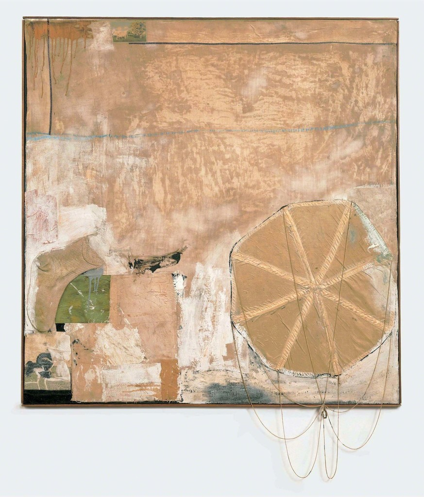 "robert rauschenberg essay To underscore this point, in his 1961 essay ""on rauschenberg, artist, and his work,"" john cage was the first to liken the dante drawings to the flickering images of a television set, which the."