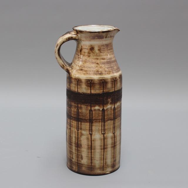 , 'Mid-Century Ceramic Vase,' 1960-1969, Bureau of Interior Affairs