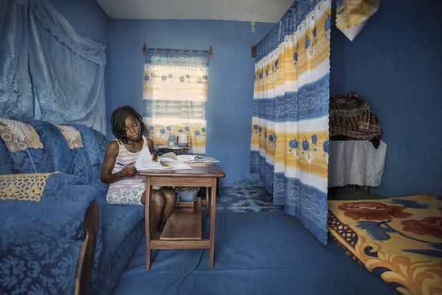 , 'Niños esclavos 61,' 2016, Ansorena Galeria de Arte