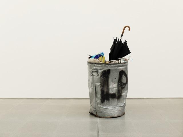 , 'Trash,' 1967, Serpentine Galleries