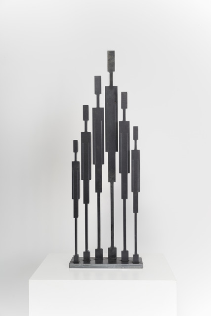 , 'La Famiglia VI,' 2014, Art Jed Gallery