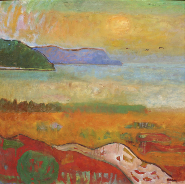 Yasharel, 'Early Fall', 2016, TEW Galleries