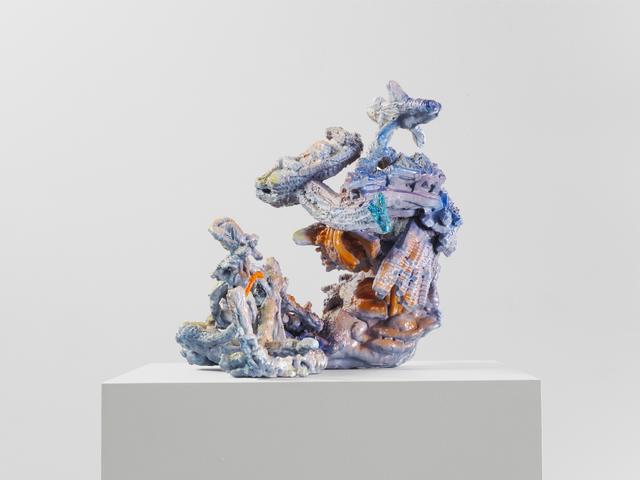 , 'B 612,' 2018, Simon Lee Gallery