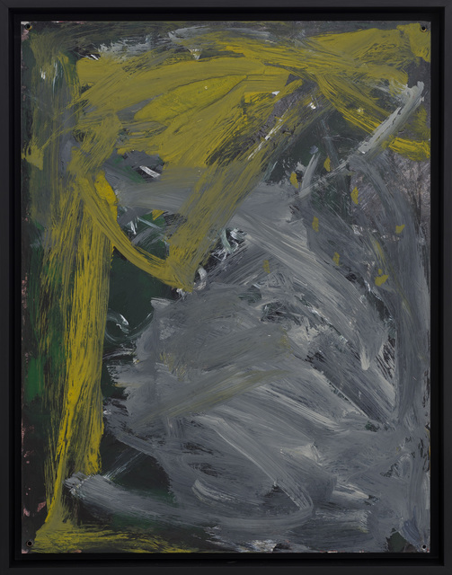 , 'A74,' 1994, Tim Melville Gallery