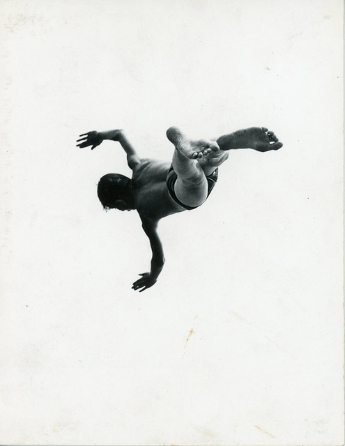 , 'Pleasures and Terrors of Levitation #37,' 1953, Bruce Silverstein Gallery