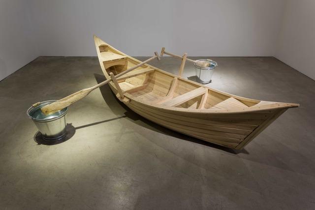 , 'Water,' 2017, de Sarthe Gallery
