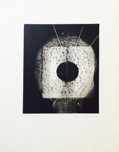 , 'Untitled, From the series: Lacouriere-Frelaut H.C.,' 1964, Anita Shapolsky Gallery