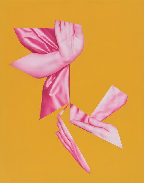 , 'Diérèse ,' 2019, Kristin Hjellegjerde Gallery