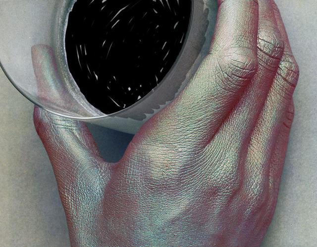 , 'Glass Hand,' 2015, ŻAK | BRANICKA