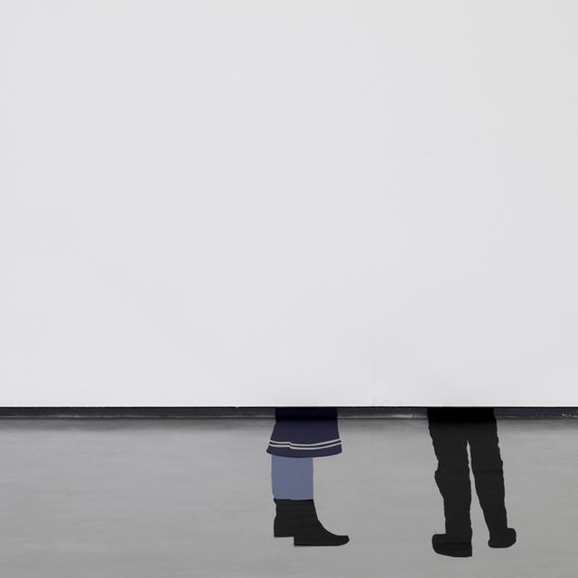, 'Laboratory,' 2010, Federico Luger (FL GALLERY)