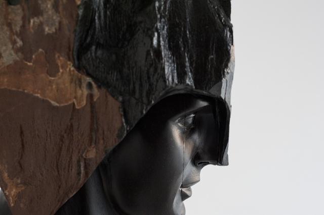 Domenico Ludovico, 'Head 6 - Warrior', 2018, ARTE GLOBALE