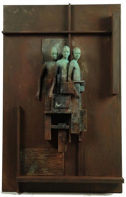 , 'Escena III,' 2016, Modus Art Gallery