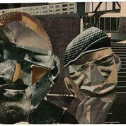 , 'Pittsburgh Memory,' 1964, Crystal Bridges Museum of American Art