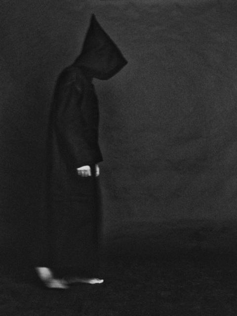 , 'Walking by I, from the series 'Karawan',' 2017, Kahmann Gallery
