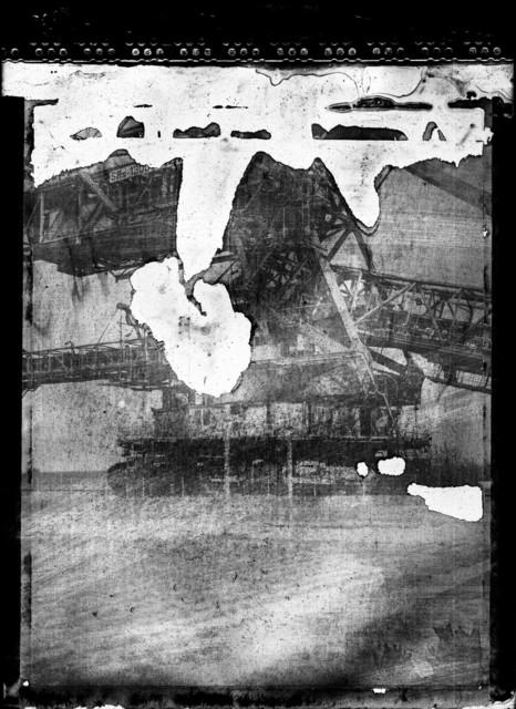 , 'P090823-04,' 2009, Projekteria [Art Gallery]