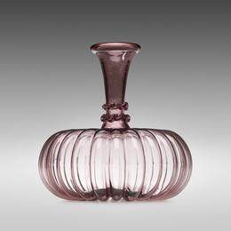 Soffiato vase, model 1592 B