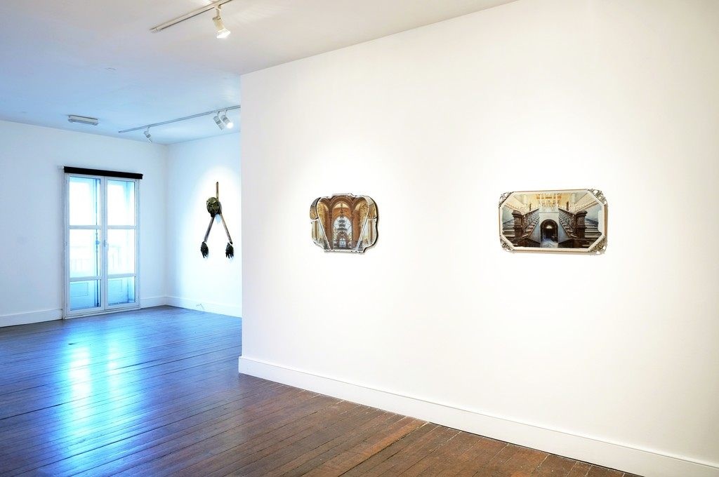 Archaeologies | CHARLE SMITH LONDON | Installation view (1)