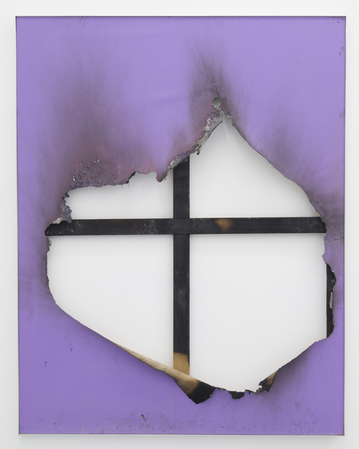 , 'Borderline (New Territory) No. 18,' 2013, The Hole