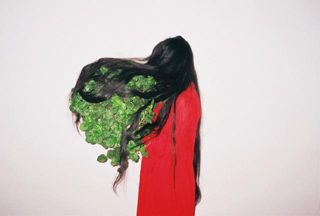 , 'Untitled,' 2012, MAMA