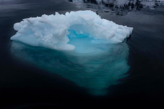 , 'Antarctica, S. Pole, 1,' 2017, Spotte Art