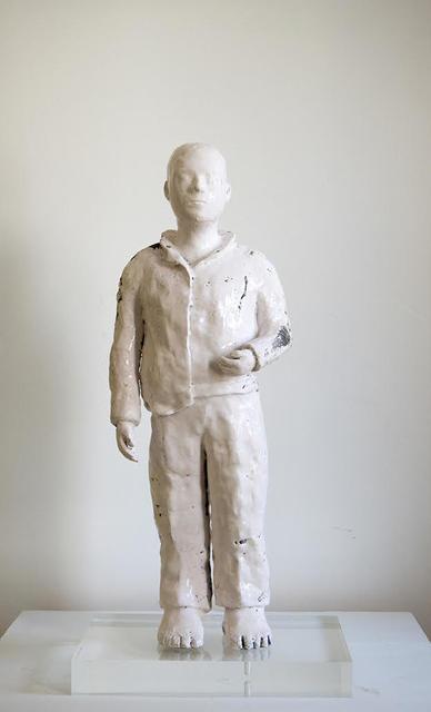 Patricia Rieger, 'Cold Song VII  ', 2014, Aldo Castillo Gallery