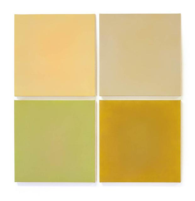 , 'Scrub Oak,' 2015, Anglim Gilbert Gallery