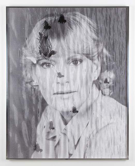 , 'Untitled,' 2013, Casey Kaplan