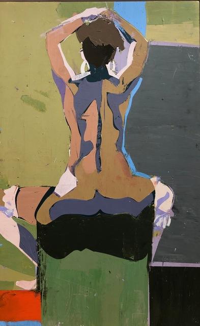 , 'Carnival Surburbian  ,' 2008, Andra Norris Gallery