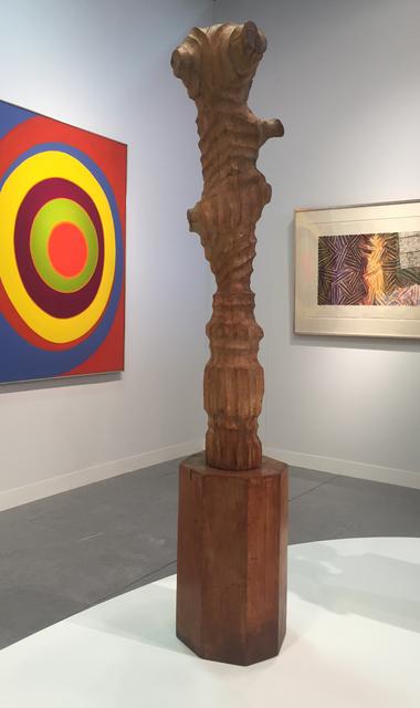, 'Caryatid,' 1942, David Klein Gallery