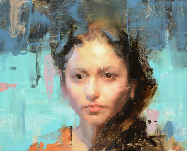 , 'Varsha,' 2015, Abend Gallery