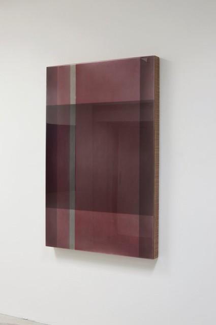 , '#1957,' 2012, Diana Lowenstein Gallery