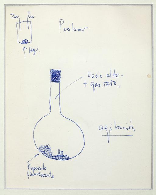 , 'Sin Título  ,' ca. 1973, Alexander and Bonin