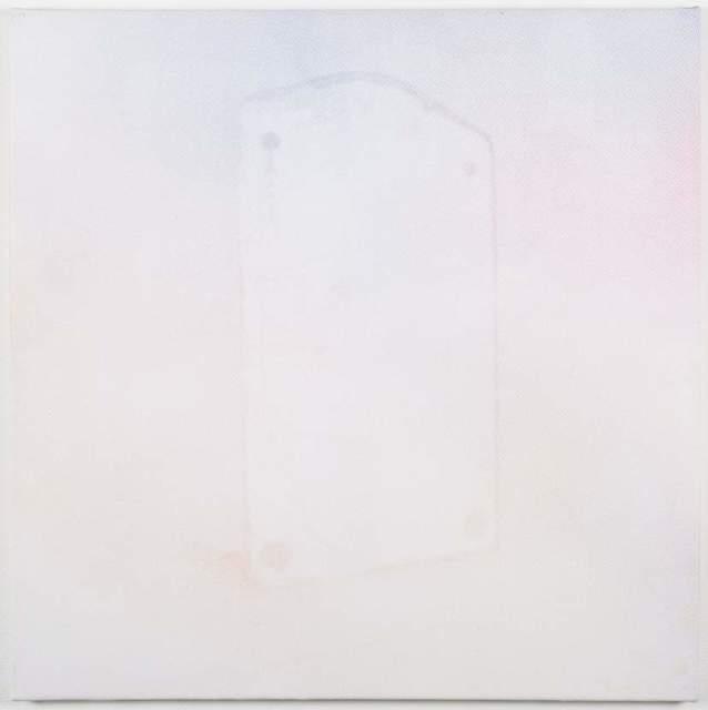 , 'Rainbow mirror,' 2015, LMAKgallery