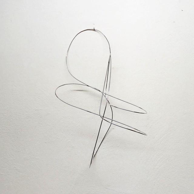 Michelangelo Penso, 'Urano: 6.4846', 2019, The Flat - Massimo Carasi