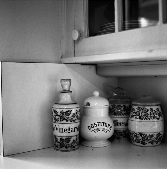 , 'Vinegar and Confiture,' 2016, Soho Photo Gallery