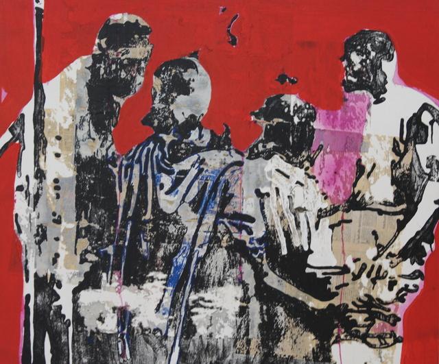 , 'Krangba,' , Create Hub Gallery