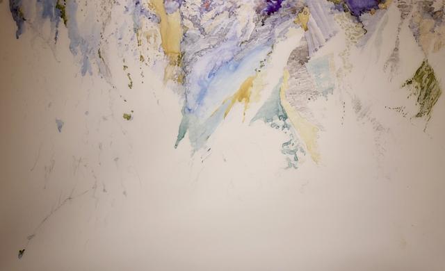 , 'The Sky Is Falling 1,' 2018, Carter Burden Gallery