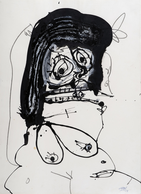 , 'Duchesse,' 1968, Galerie van de Loo Projekte