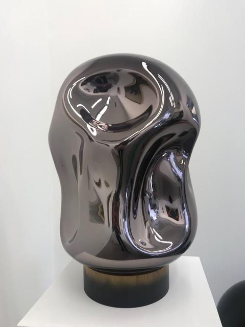 , 'Solid Liquid Darkpurple,' N.D, Podgorny Robinson Gallery