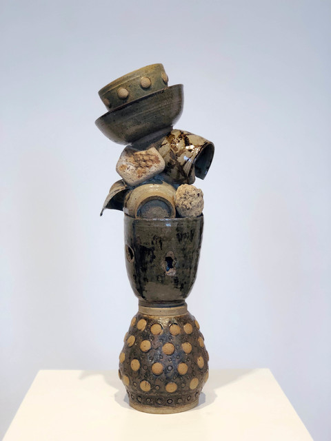 , 'Kiln Accident and More,' 2004, Linda Warren Projects